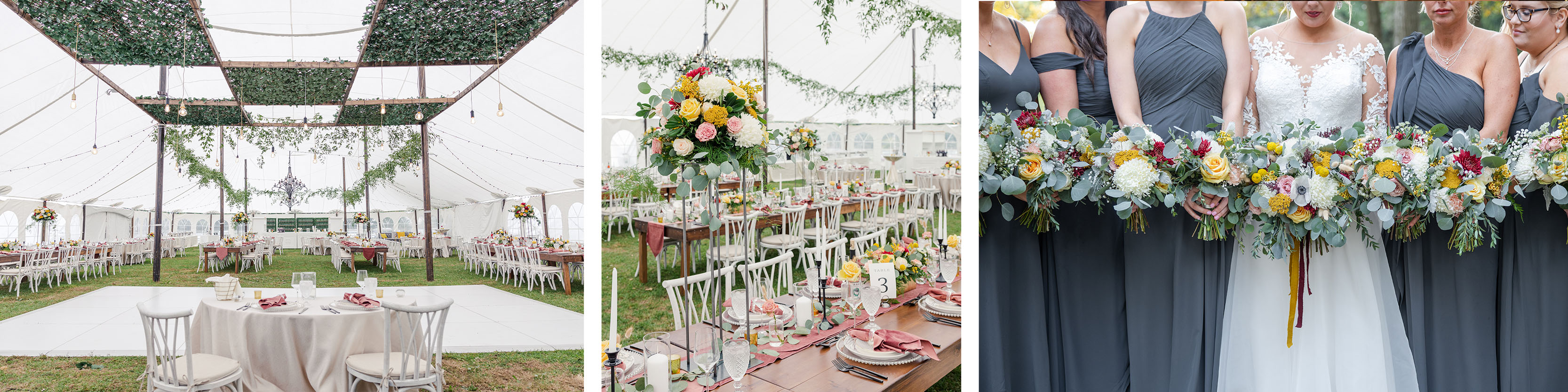 Special event rentals in South Bend-Mishawaka Metro Area
