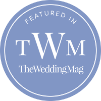 Featued in The Wedding Mag