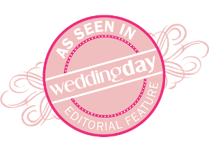 Wedding Day Editorial Feature