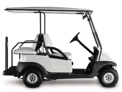 Rental store for GOLF CART 4 SEATER in Mishawaka IN
