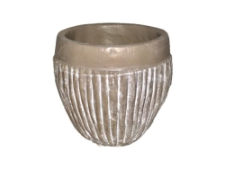 Rental store for STONE TEXTURED CERAMIC VOTIVE in Mishawaka IN