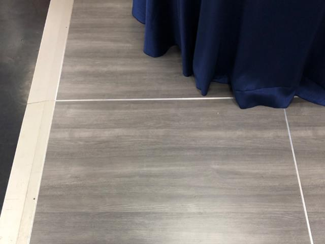 Where to find DANCE FLOOR 4X4 STERLING ASH in Mishawaka
