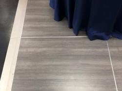 Rental store for DANCE FLOOR 4X4 STERLING ASH in Mishawaka IN