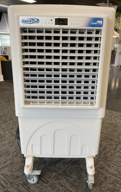 Rental store for PORTABLE EVAPORATIVE COOLER COMPACT in Mishawaka IN