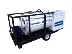 Rental store for FOREMAN 500 BTU HEATER LP OR NG in Mishawaka IN