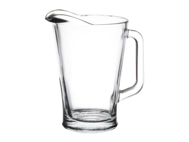 Where to find GLASS WATER PITCHER 60 oz. in Mishawaka