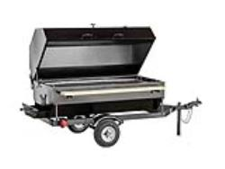 Rental store for ROASTER, GAS 2 X 5   TOWABLE 2 in Mishawaka IN