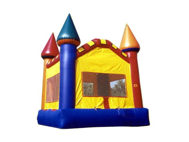Where to find INFLATABLE, MOONWALK CASTLE 15X15 in Mishawaka