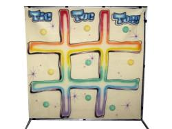 Rental store for TIC TAC TOE  VELCRO in Mishawaka IN