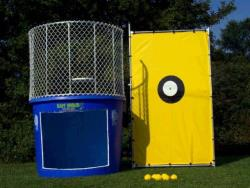 Rental store for DUNK TANK  PLASTIC WITH WINDOW in Mishawaka IN