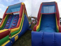 Rental store for INFLATABLE, ROCK CLIMB SLIDE in Mishawaka IN