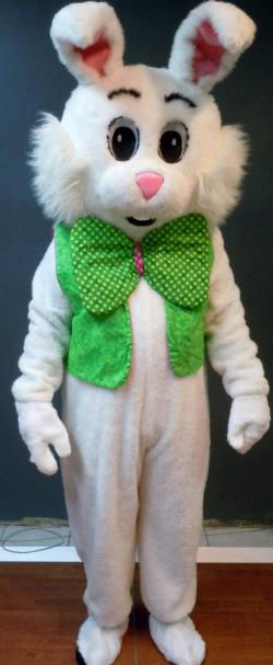 Rental store for COSTUME, BUNNY  DELUXE in Mishawaka IN