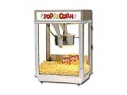 Rental store for POPCORN MACHINE  12 OZ. KETTLE in Mishawaka IN