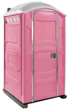 Rental store for RESTROOM, STANDARD PINK in Mishawaka IN
