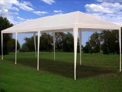 Rental store for 10 X30  WHITE EXPANDABLE FRAME TENTS in Mishawaka IN