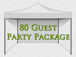 Rental store for 20 X30  TENT PARTY PACKAGE in Mishawaka IN