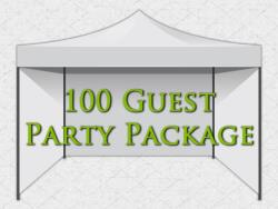 Rental store for 20 X40  TENT PARTY PACKAGE in Mishawaka IN