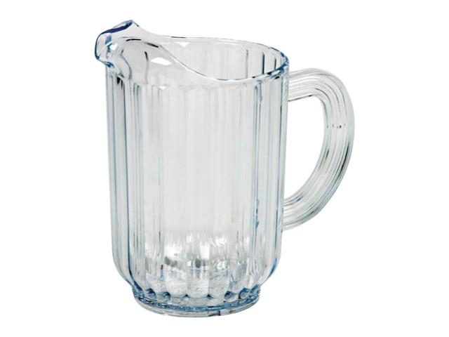 Where to find PLASTIC PITCHER 60 oz. in Mishawaka