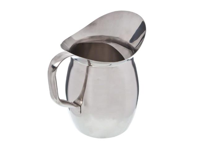 Where to find STAINLESS STEEL PITCHER 2 qt. in Mishawaka
