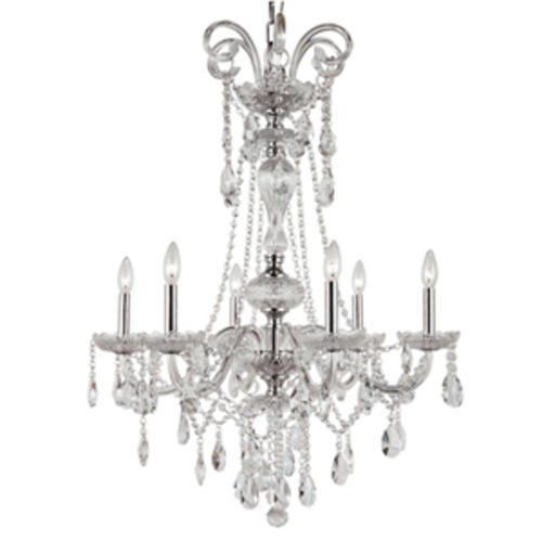 Where to find CRYSTAL CHANDELIER in Mishawaka