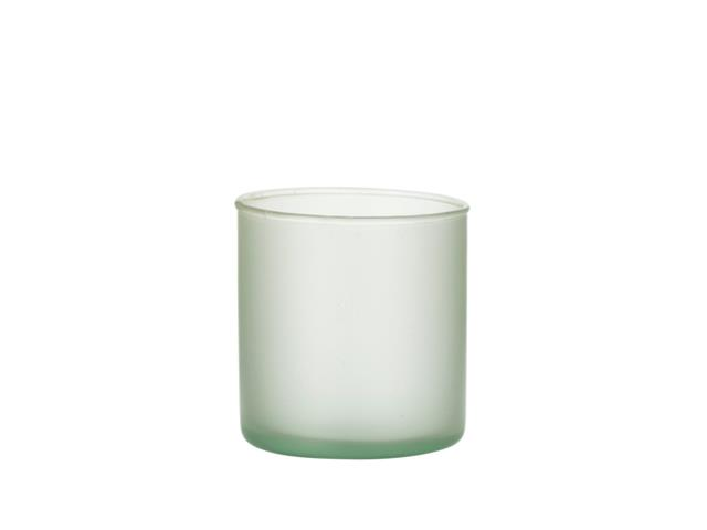 Where to find WHITE CYLINDER VASE  Small in Mishawaka