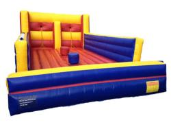 Rental store for INFLATABLE BUNGEEE RUN JOUST ARENA in Mishawaka IN