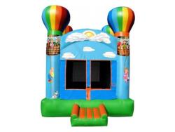 Rental store for INFLATABLE, BALLOON ADVENTURE 15X15 in Mishawaka IN