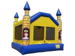 Rental store for INFLATABLE, ROYAL CASTLE 15X15 in Mishawaka IN