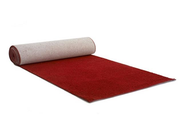 Where to find RUNNER, RED 5X20  AISLE CARPET in Mishawaka