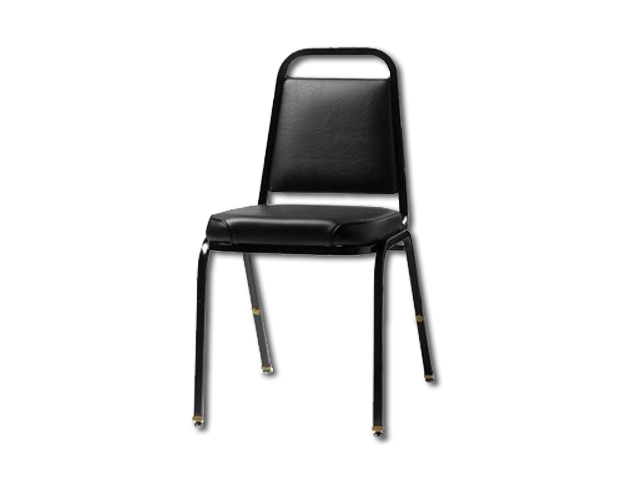 Where to find BANQUET CHAIR  BLACK in Mishawaka