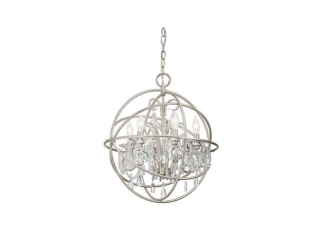 Where to find CRYSTAL SPHERE CHANDELIER in Mishawaka