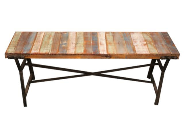 Where to find WOOD TOP COFFEE TABLE in Mishawaka
