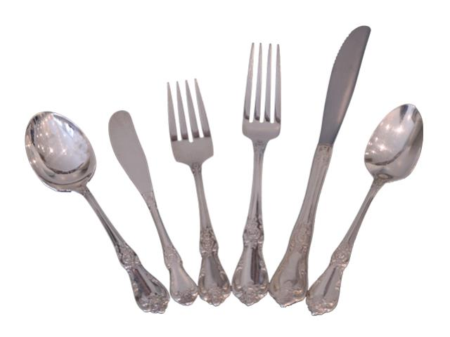 Where to find VANESSA FLATWARE in Mishawaka
