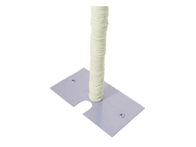 Where to find POLE COVER 16 X2  IVORY in Mishawaka