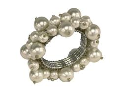Rental store for PEARL NAPKIN RING in Mishawaka IN