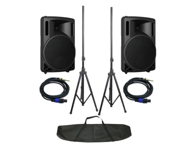 Where to find SOUND SYSTEM - DOUBLE SPEAKERS in Mishawaka