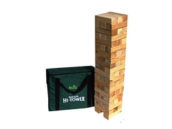 Rental store for 6FT HI-TOWER JENGA W  BAG in Mishawaka IN