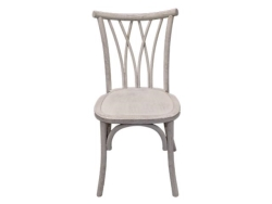 Rental store for WILLOW CHAIR  WHITEWASH in Mishawaka IN