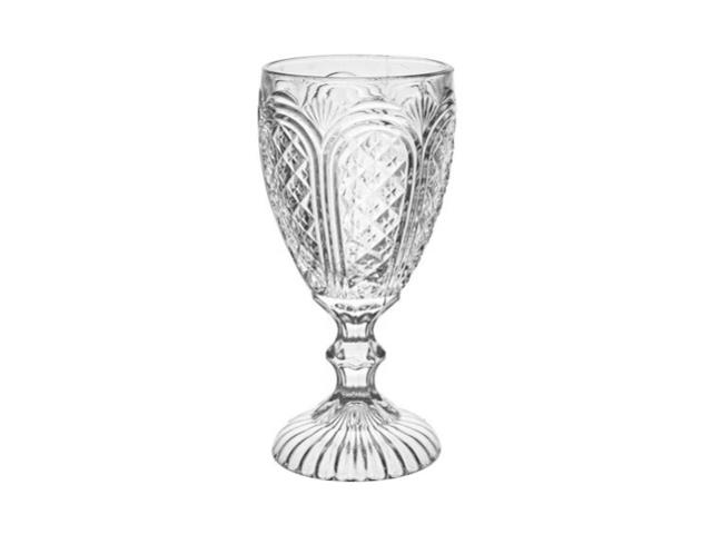 Where to find ANTIQUE CRYSTAL GOBLET 10OZ in Mishawaka