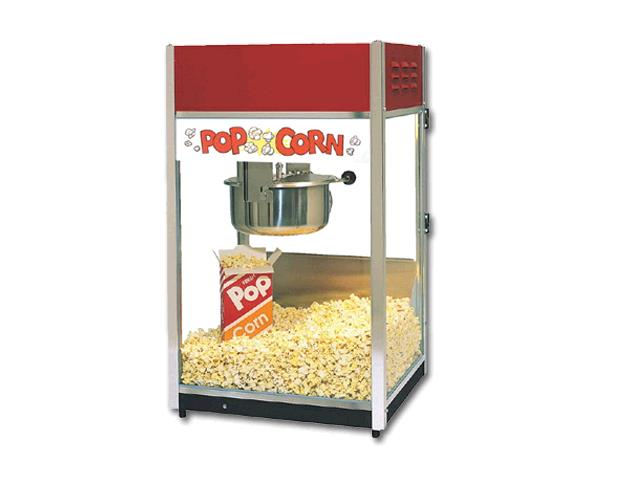 Rent Popcorn Machines