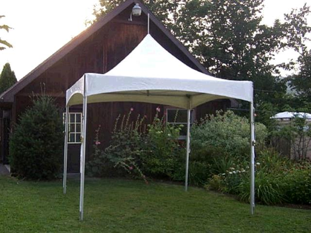 Rent Frame Tents