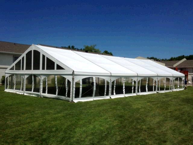 Rent Structure Tents