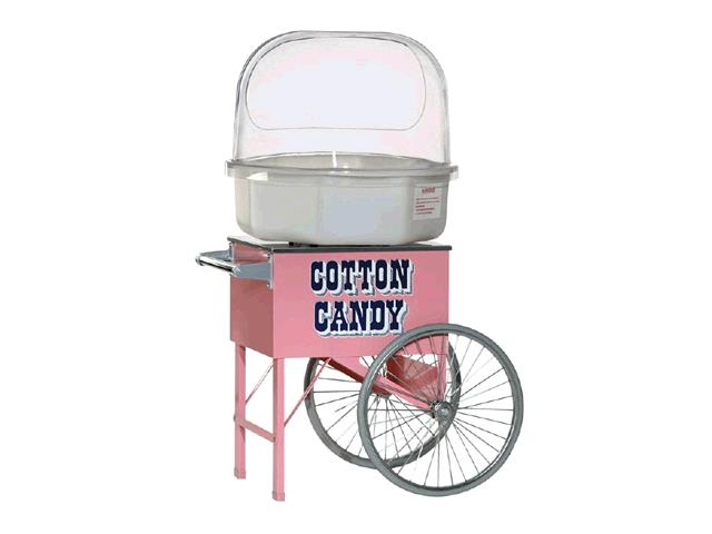 Rent Cotton Candy