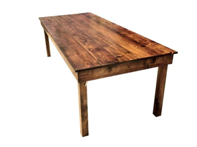 Rent Specialty Tables