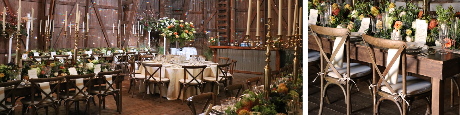 Wedding rentals in South Bend-Mishawaka Metro Area